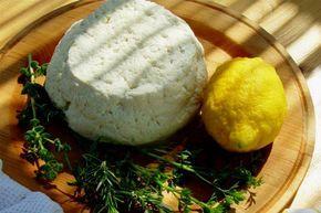 Φτιάχνω ολόφρεσκο, σπιτικό τυρί   Κουζίνα   Bostanistas.gr : Ιστορίες για να τρεφόμαστε διαφορετικά