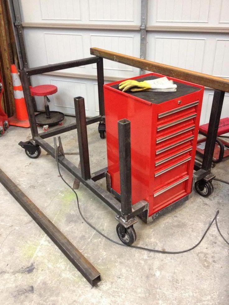 welding table diy Weldingtable (With images) Welding