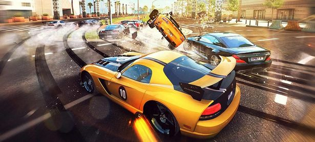 Top 5 Racing Games You Should Download Now On Your Android Smartphone [With Video]