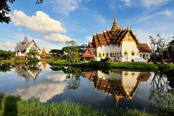 360 ° Reiseführer für Bangkok wie ein Einheimischer | Bali Mandalika Tour, Bestes Hotel und ein …   – PR's Collection