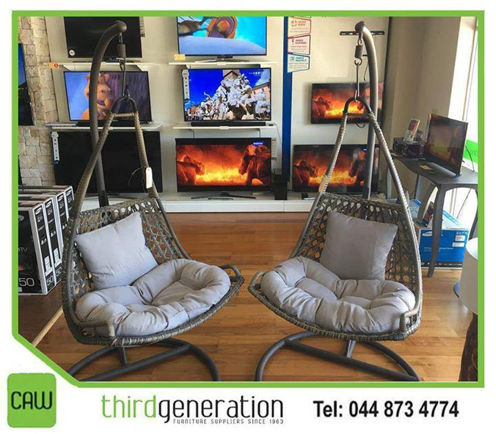 Get these comfortable #chairs available from #ThirdGenerationCAW. Perfect for those relaxing moments under a beautiful starry night sky on your own front porch.