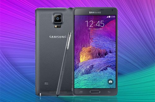 7 Awesome Features of Samsung Galaxy Note 4