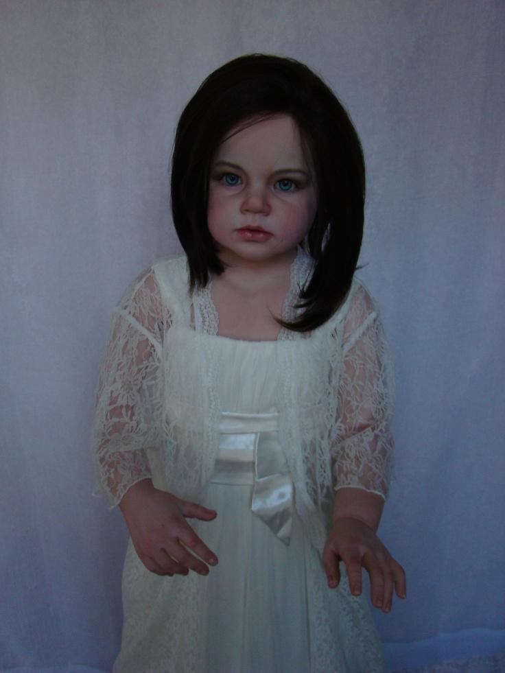 Reborn Toddler Dolls