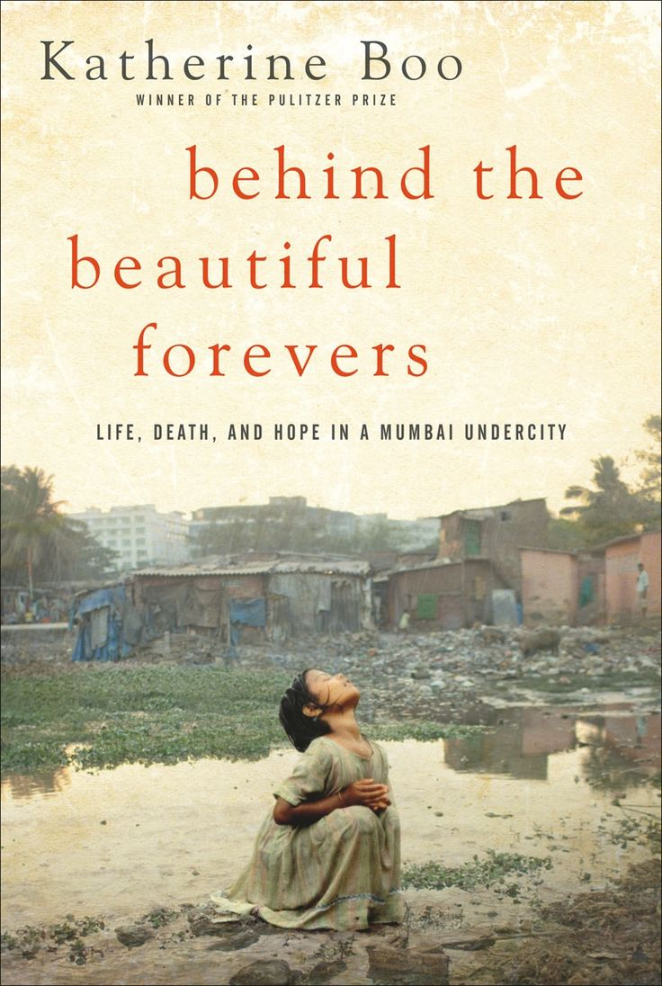 Book Review: 'behind The Beautiful Forevers,' By Katherine Boo