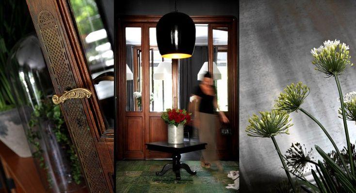 Maison d 39 h tes nancy la villa 1901 4 suites 1 chambre jardin h tel h bergement maison - Mobilier jardin nivelles nancy ...
