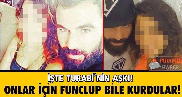 """Survivor All Star Şampiyonu Turabi""""nin Sevgilisi Sosyal medyayı salladı…"""
