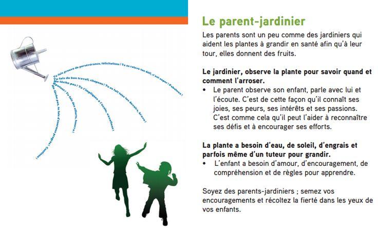 Mettre Au Monde Au Naturel : Cultiver l'attachement, ou l'art d'être un parent jardinier