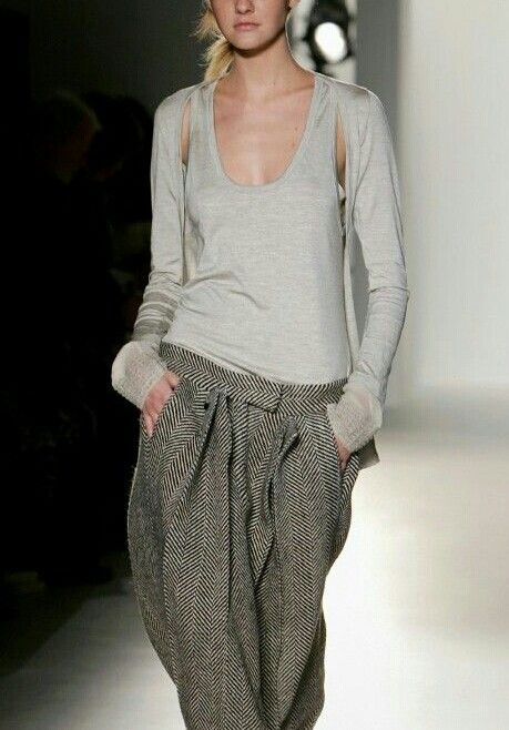 Calvin Klein Collection Show Moving to TriBeCa