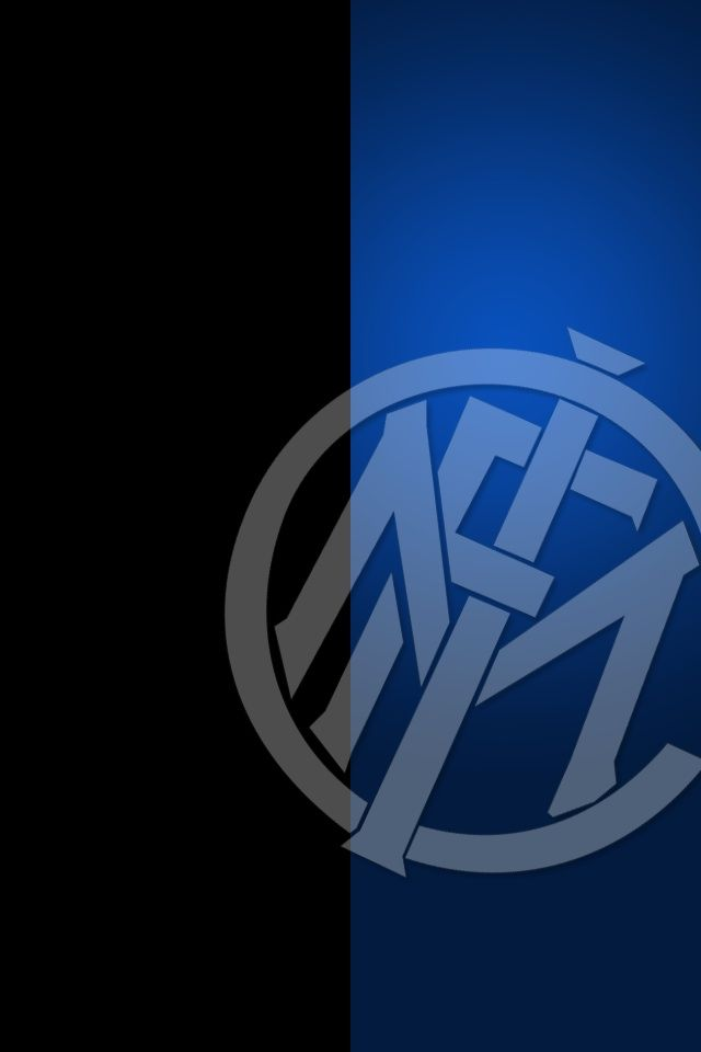#Inter #iPhone #Wallpaper
