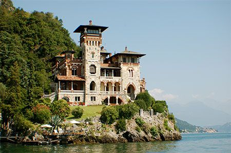 007 casino royale lake como