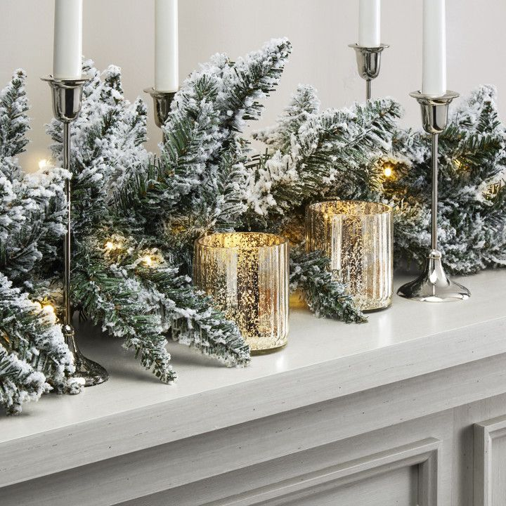 Highlight the simple elegance of the taper with our slender, traditional candle holder, crafted from nickel plated brass. Arrange a single candle holder among trinkets on a coffee table or arrange multiples of various heights for a dynamic centerpiece.
