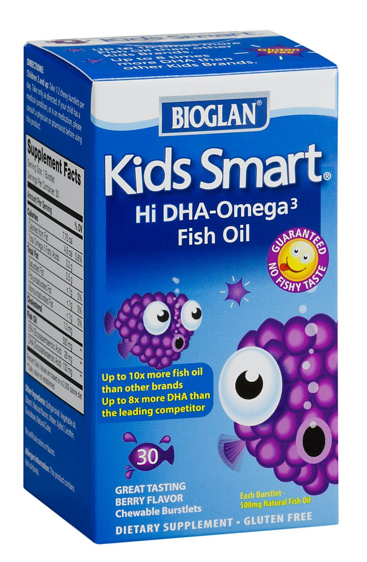 We have all heard the expression fish is food for the for Fish oil brain