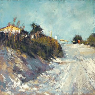 254 Best Images About Paintings Beach On Pinterest Oil
