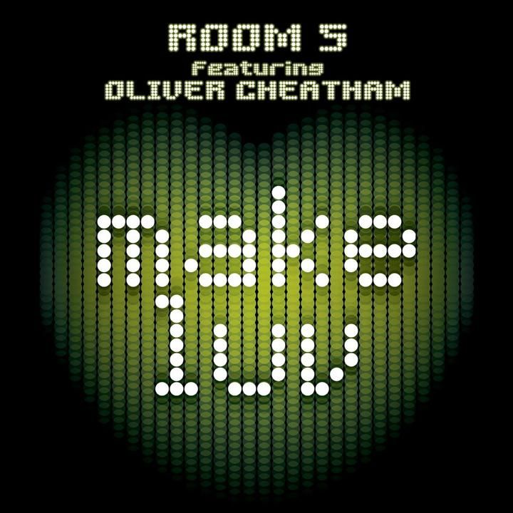 Make Luv (Extended Mix; Featuring Oliver Cheatham) by Room 5 Feat. Oliver Cheatham | TrackID™