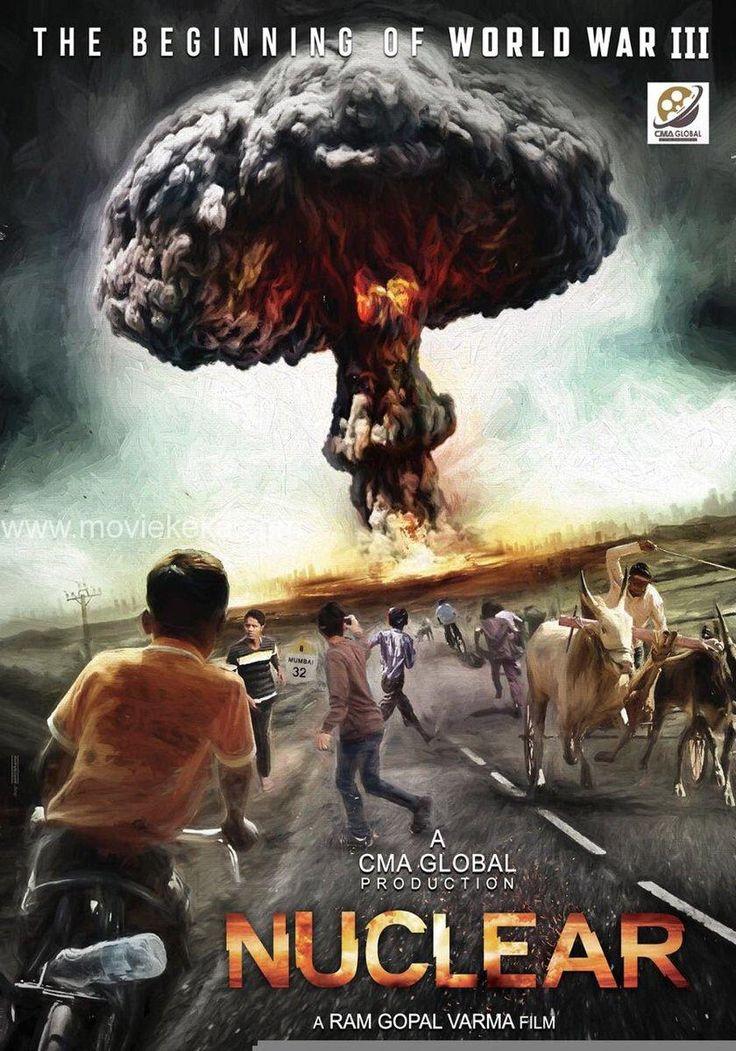 Ram Gopal Varma international Movie with 340 Crores Budget!