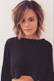 hair styles with sides best 25 layered bob with bangs ideas on 9481