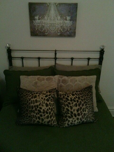 My Latest Craigslist Find Pottery Barn Claudia Bed