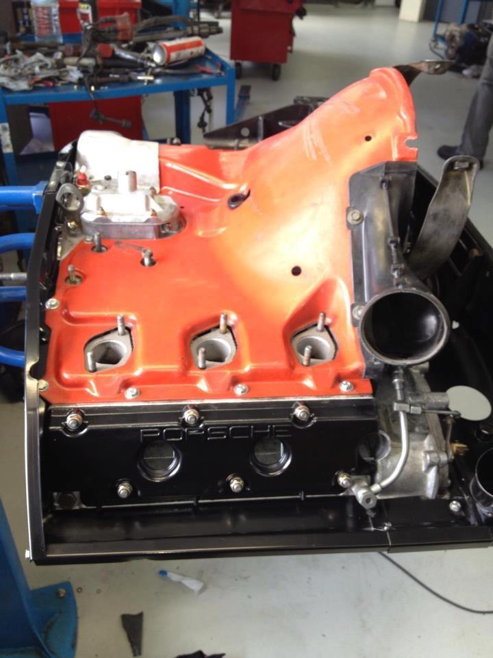 TD Automotive: Engine Repairs & Rebuilds
