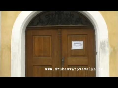 Braunau am Inn - Adolf Hitler birthplace - YouTube