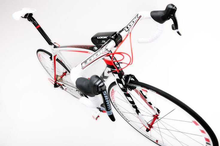 Look-Cycles-695-Alchemy-limited-ed-road-bike3. I love it when a bike has a thousand logos on it.