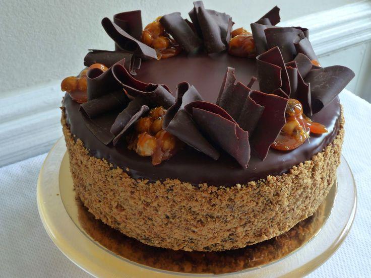 Rosas Cafe Chocolate Cake Recipe