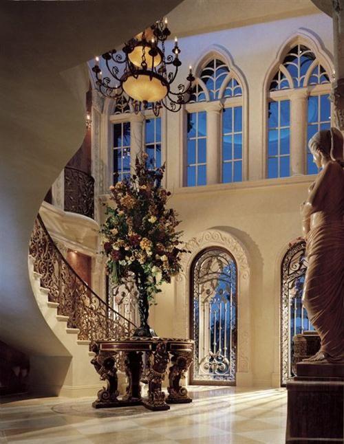 1851 Best Luxury Villas Inspirations Images On Pinterest