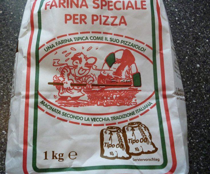 Rezept Italienischer Pizzateig von 292991 - Rezept der Kategorie Backen herzhaft