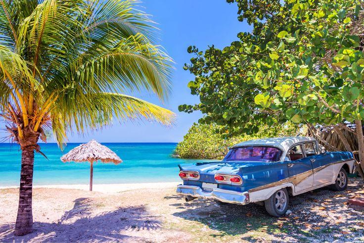 Take a trip to Cuba. Trip to the island La Isla de la Juventud