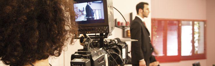Master Profesional en Dirección de Fotografía y Cámara