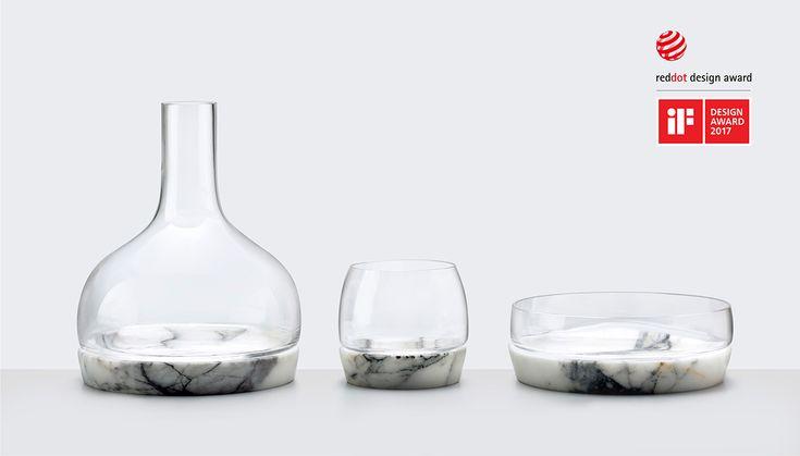 CHILL #Glassware #Industrial #Product #Design by Hazal Balasar