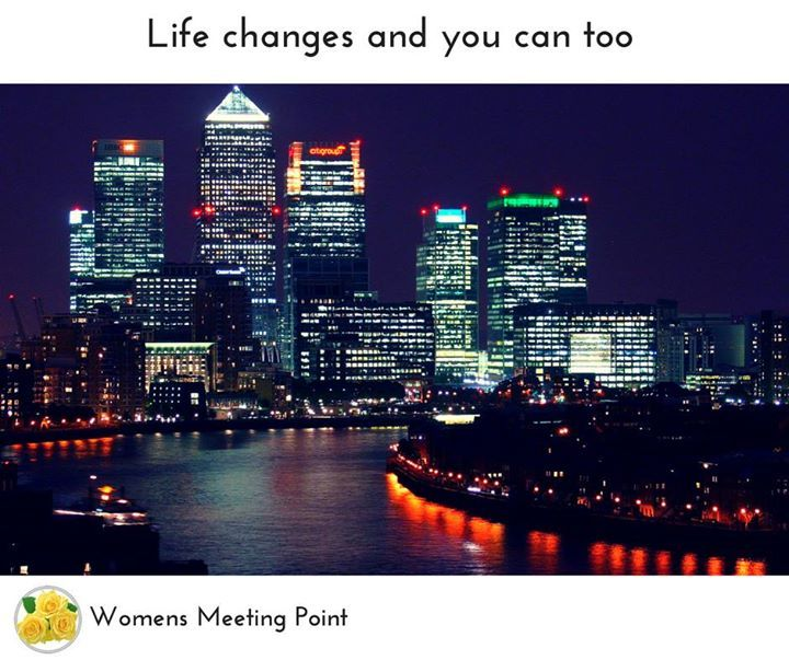 Life changes and you can too #inspiration - http://ift.tt/1HQJd81