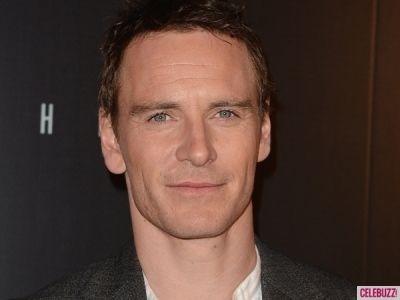 Michael Fassbender....better with age :-)  click for the site and some gifs