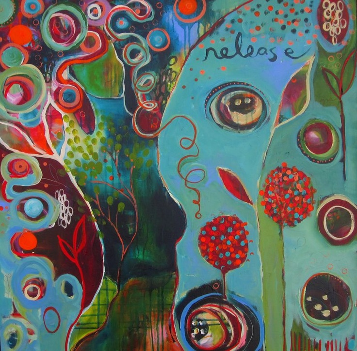 .: Paintings Inspiration, Orchards Art, Florabowley, Art Inspiration, Abstract Art, Art Journals, Google Search, Flora Bowley, Intuitive Paintings