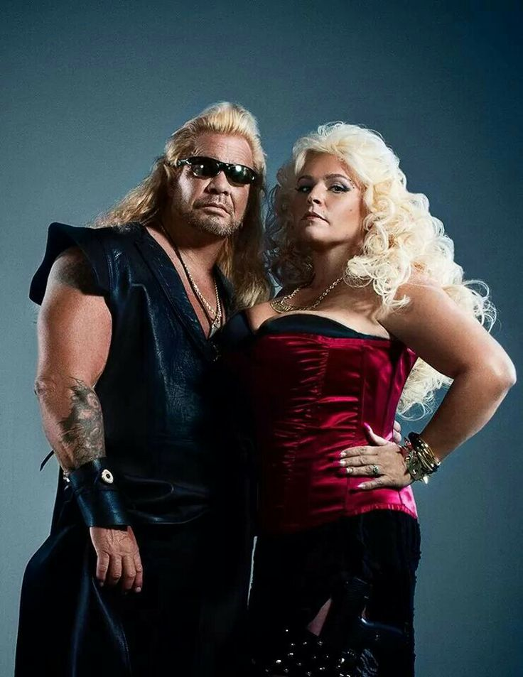 17 best images about dog the bounty hunter and beth on for Dog the bounty hunter beth chapman