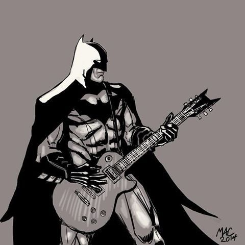 #batman #batman75