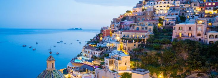 """Enter the Travel   Leisure """"Escape to Amalfi Coast"""" sweepstakes by January 3, 2018, for a chance to win the grand prize: a five-night trip for two to Italy's Amalfi Coast, including a $1,000 check to cover airfare, hotel accommodations in Sorrento and Positano, daily breakfast, airport transfers, tours of Capri and Pompeii, farewell dinner."""
