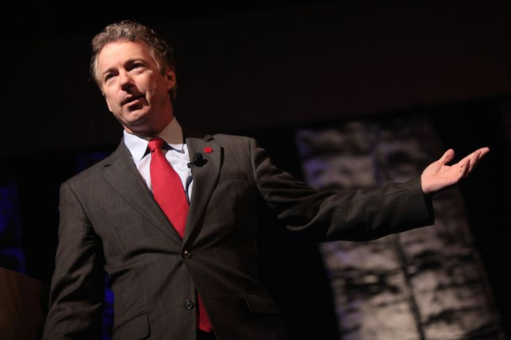 May 30,2015 -Rand Paul To Force The Expiration of NSA Spy Program By Annabelle Bamforth.Senator and Republican presidential candidate Rand Paul (R-KY) will be spending Sunday forcing the expiration the Patriot Act's surveillance provisions. http://truthinmedia.com/rand-paul-force-expiration-nsa-spying/