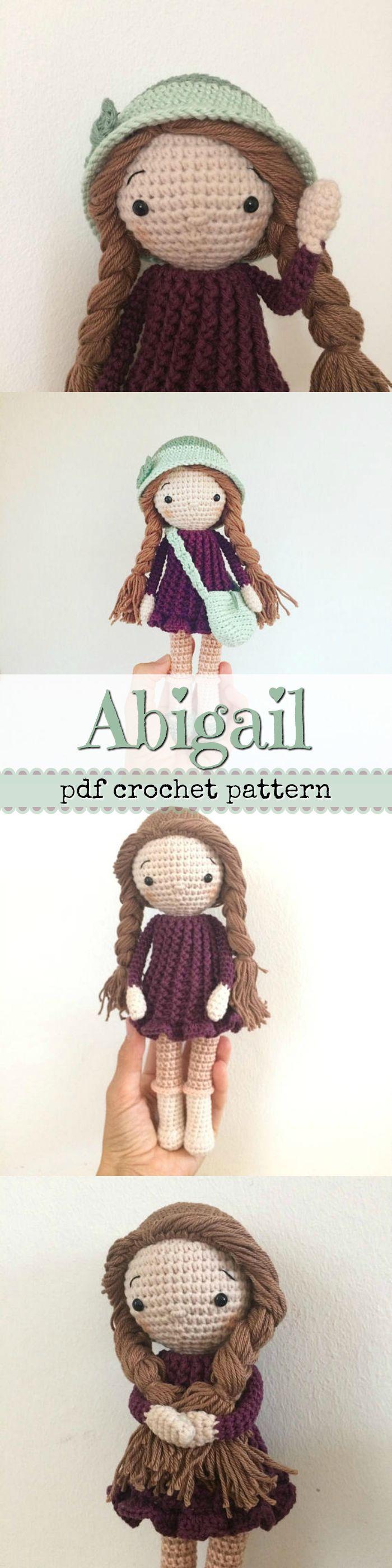 7073 best Crochet & Knitting images on Pinterest | Crochet free ...