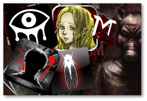 Esta es una colección de 5 de los mejores juegos de horror para Android que no puedes perderte