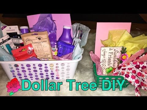 Best 25 spa gift baskets ideas on pinterest spa gifts gift diy dollar tree spa gift basket for mothers day valentines birthday any solutioingenieria Images