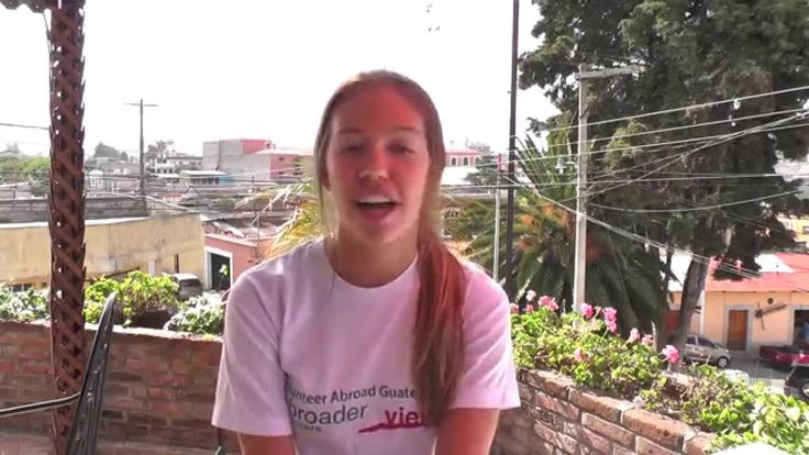 Feedback Volunteer Abroad Mary Ella Wood Health Care + Spanish Immersion Program https://www.abroaderview.org