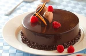 Three Delicious Gourmet Cakes That Will Steal Your Heart!#GourmetCakes