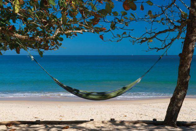 Praia do Sono - Paraty BR