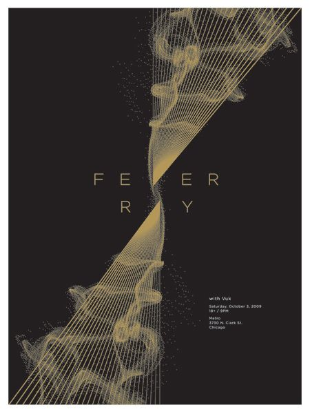 The Small Stakes - Fever Ray poster