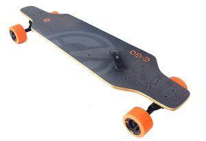 Yuneec E-GO Electric Skateboard Everything that can be made electric is made electric. This includes  the skateboard. http://awsomegadgetsandtoysforgirlsandboys.com/cool-gadgets-boys/ Cool Gadgets For Boys: Yuneec E-GO Electric Skateboard