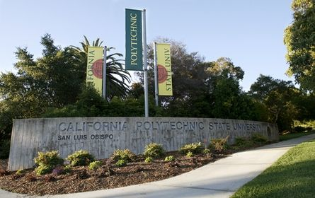 California Polytechnic State University--San Luis Obispo   Cal Poly   Best College   US News