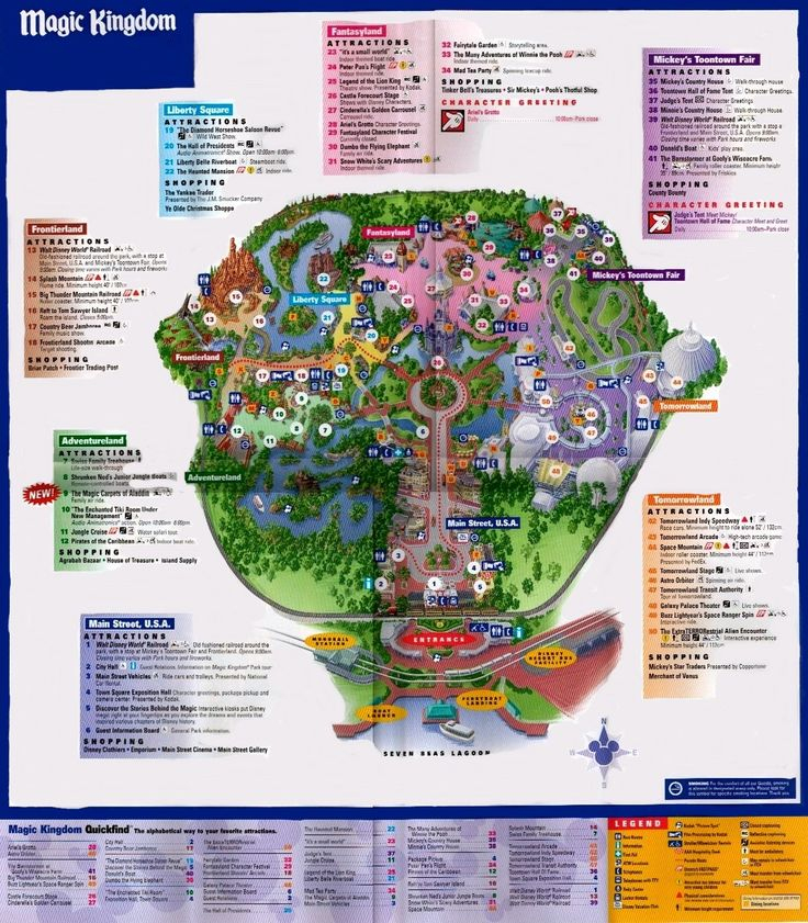 27 best Disney Maps images on Pinterest Disney cruiseplan Cards