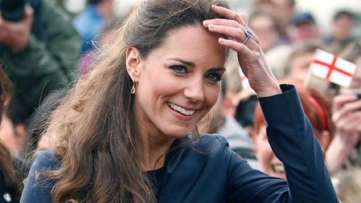 Revista pagará 190 mil euros por publicar fotos privadas de Kate Middleton en topless