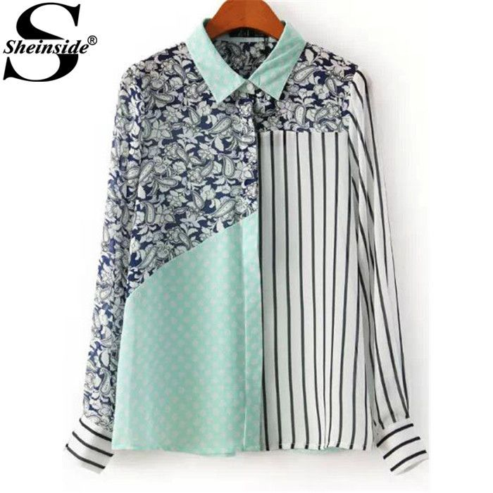Cheap Blouses & Shirts, Buy Directly from China Suppliers:                                                                                  Sh