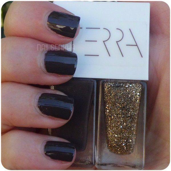 (Mercadona) Deliplús Colección Terra 629--> Swatch del esmalte marrón #deliplus #mercadona #nails #notd #manicure #polish #nailart #brown #coleccionterra #terra #uñas #manicura #esmalte #unhas #nailpolish